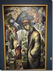 Bennington Museum - the New Deal 02