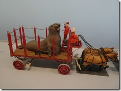 Shelbourne Museum circus 05
