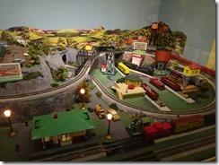 Toy Shop American Flyer Train