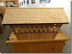 Vermont Covered Bridge Museum 01