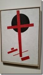 Malevich - Mystic Suprematism