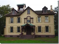 Martin Van Buren house 07