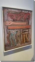 Rothko - Crucifix