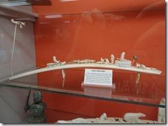 Itsanitaq museum historic scenes
