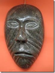 Itsanitaq museum mask