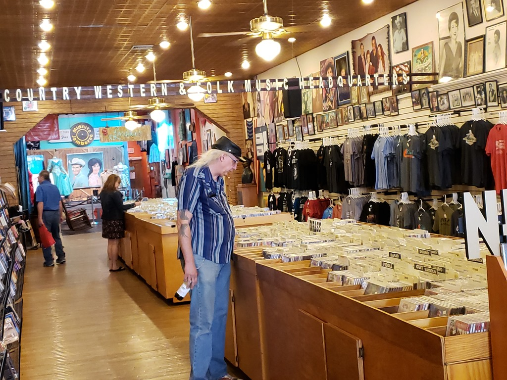 Nashville Tennessee Active Boomer Adventures