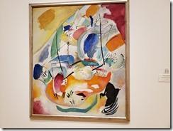 Kandinsky - Improvisiation 31 Sea Battle