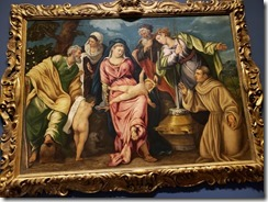 Tintoretto Artist of Renaissance Venice