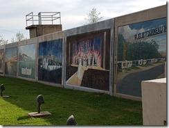 Vicksburg Riverfront Murals