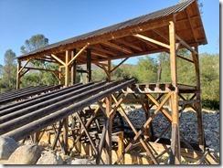 Coloma - Sutter saw Mill Replica