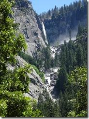 Vernal Falls (4)