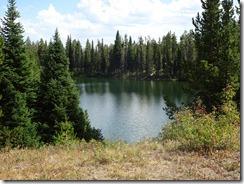 Bearpaw Lake