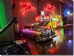 Billings, Henry's Garage 02