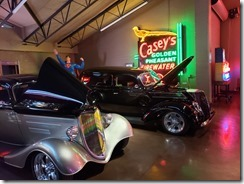 Billings, Henry's Garage