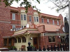 Billings Rex hotel