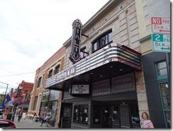Boseman Montana movie theater