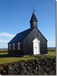 Buoir black church