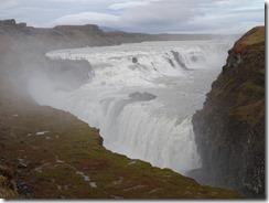 Guillfoss Falls
