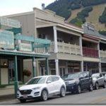 Jackson Wyoming town