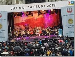 Japan Matsuri in London