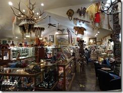 Little Bighorn Battlefield Trading Post