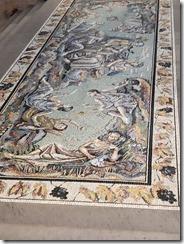 London national gallery flooring