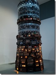 Meirelles Babel 2001