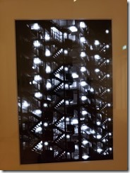 Naoya Hatakena's photos of lights in a high-rise Tokyo