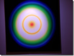 Peter Sedgley Colour Cycle 01
