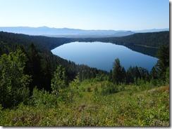 Phelps Lake Overlook