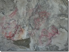Pictoraph CAve drawings