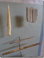 Pictorraph Cave tools
