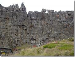 Pingvellir National Park - The Law Rock