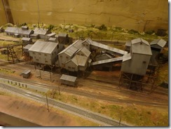 Red Lodge Carbon Country Historical Center mining exhibit