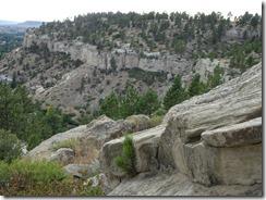 Rimrock trail 01