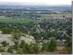 Rimrock trail2