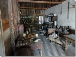 Virginia City Assay Office