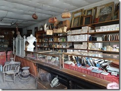 Virginia City General Store