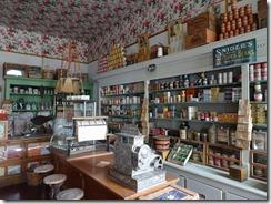 Virginia City store
