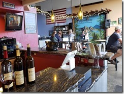 Yellowstone Winery