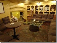 Antwerp Huis de Colvenier appetizer room 02