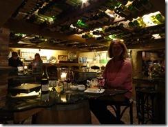 Antwerp Huis de Colvenier appetizer room