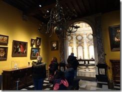 Antwerp - Rubens house 02