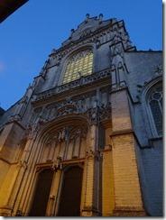 Antwerp - St Pauluskerk