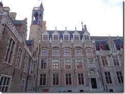 Bruges - Gruuthuse Museum 02