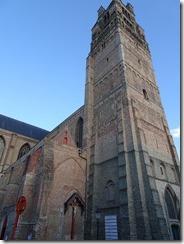 Bruges - St Salvators Cathedral (1)