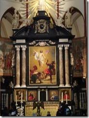 Bruges - St Salvators Cathedral (5)