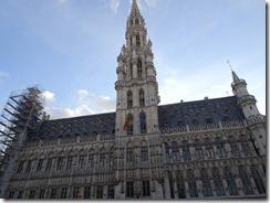 Brussels - Horel de Ville