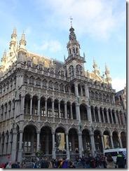 Brussels - Maison du Roi