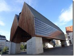 Ghent - Concert Venue
